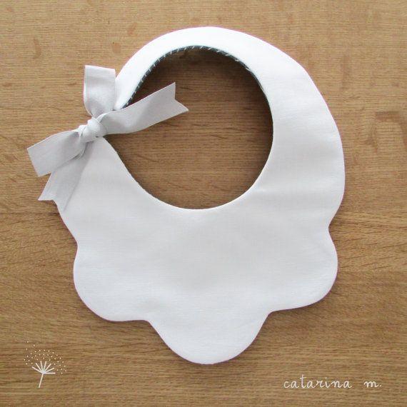 Résultat de l'image des bavoirs bébé   – baberolas