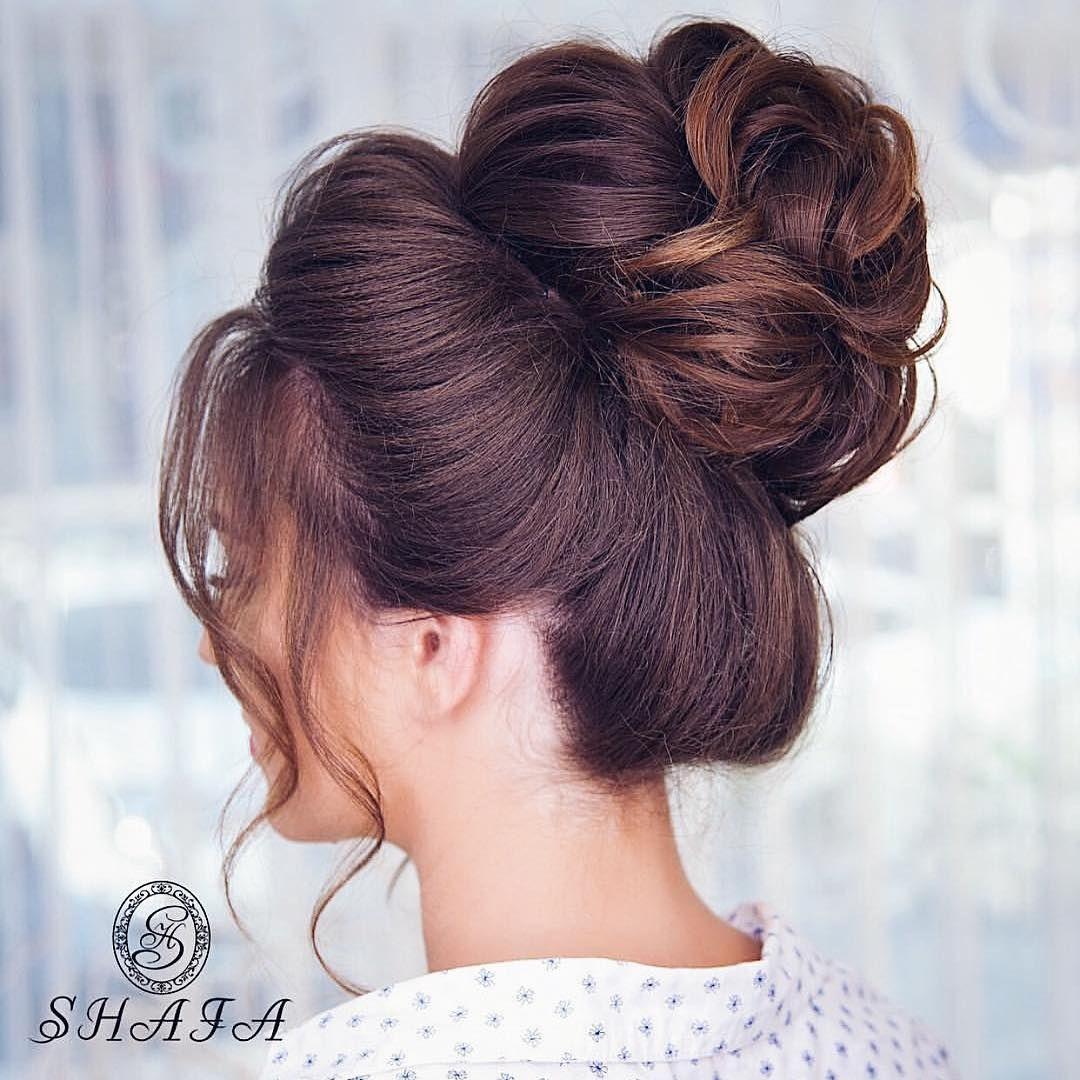 402 Begenme 3 Yorum Instagram 39 Da Shafa Studio Shafastudio Quot Stilistimiz Seadet Cabbarovadan Wedding Hairstyles Hair Styles Wedding
