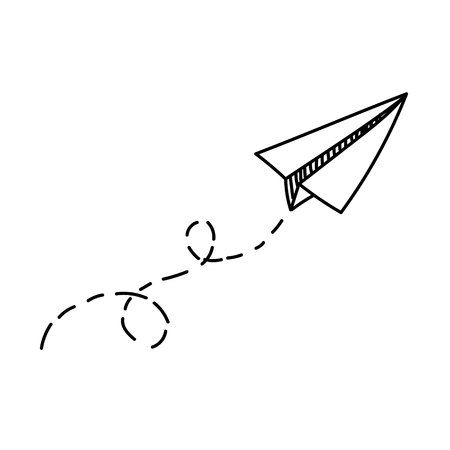 Can You Take Crochet Hooks On A Plane Airplane Drawing Paper Airplane Drawing Mini Drawings