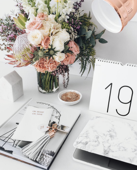 Home Design Ideas Instagram: Best Home Office Decorating Ideas On Instagram