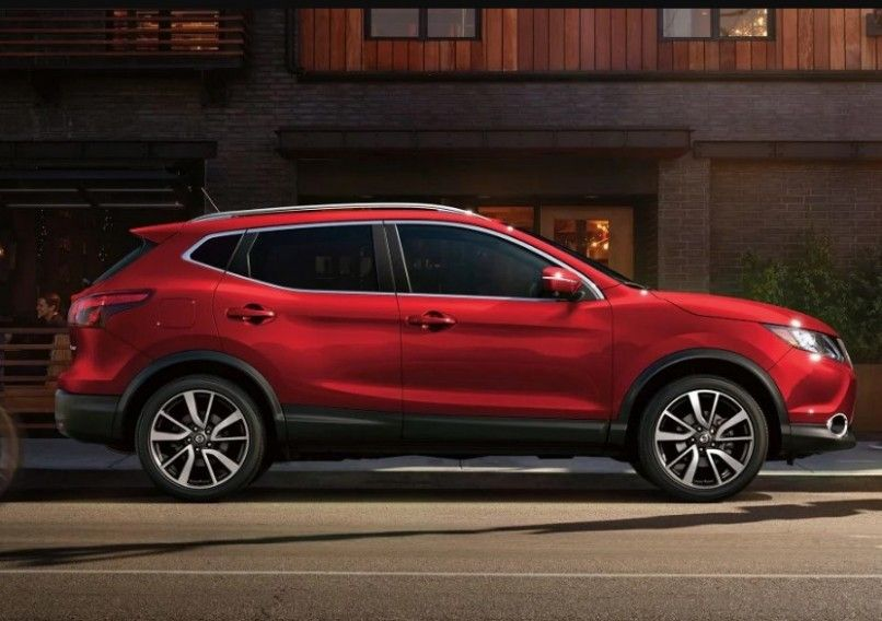 2019 Nissan Rogue Hybrid Price, Design And (With images