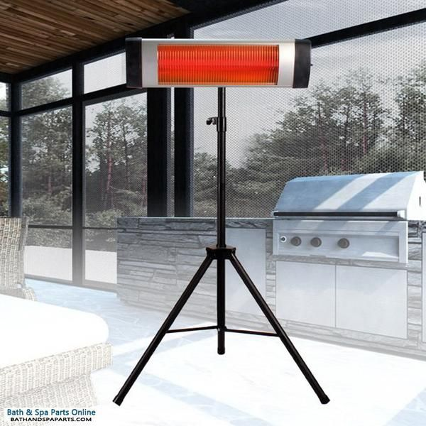 Expanding Lava Heat Italias Selection Of Radiant Heaters We Bring You The Torano Dual Wall Mount Gold Bar Radiant Heatera C Radiant Heaters Patio Heater Patio