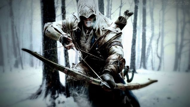Who Really Wiped Out The Templars Assassin S Creed Wallpaper Assassins Creed 3 Assassin S Creed Assassins creed hd wallpapers free