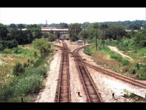 Canadian Pacific's Abandoned Railway lines
