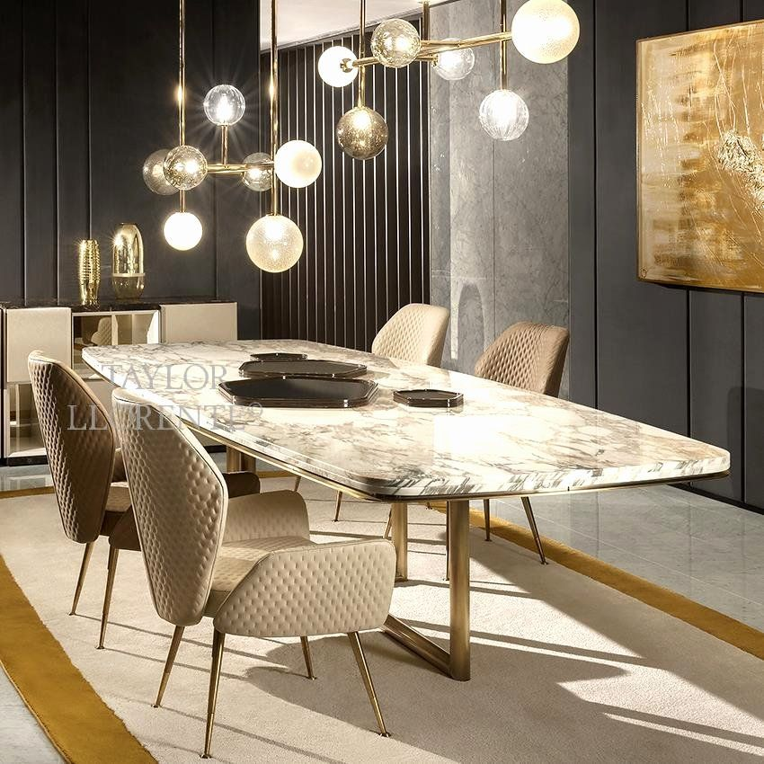 Italian Marble Dining Room Table Best Of Marble Dining Table High End Designer Tables Dining Table Marble Dinner Tables Furniture Dinning Table Design