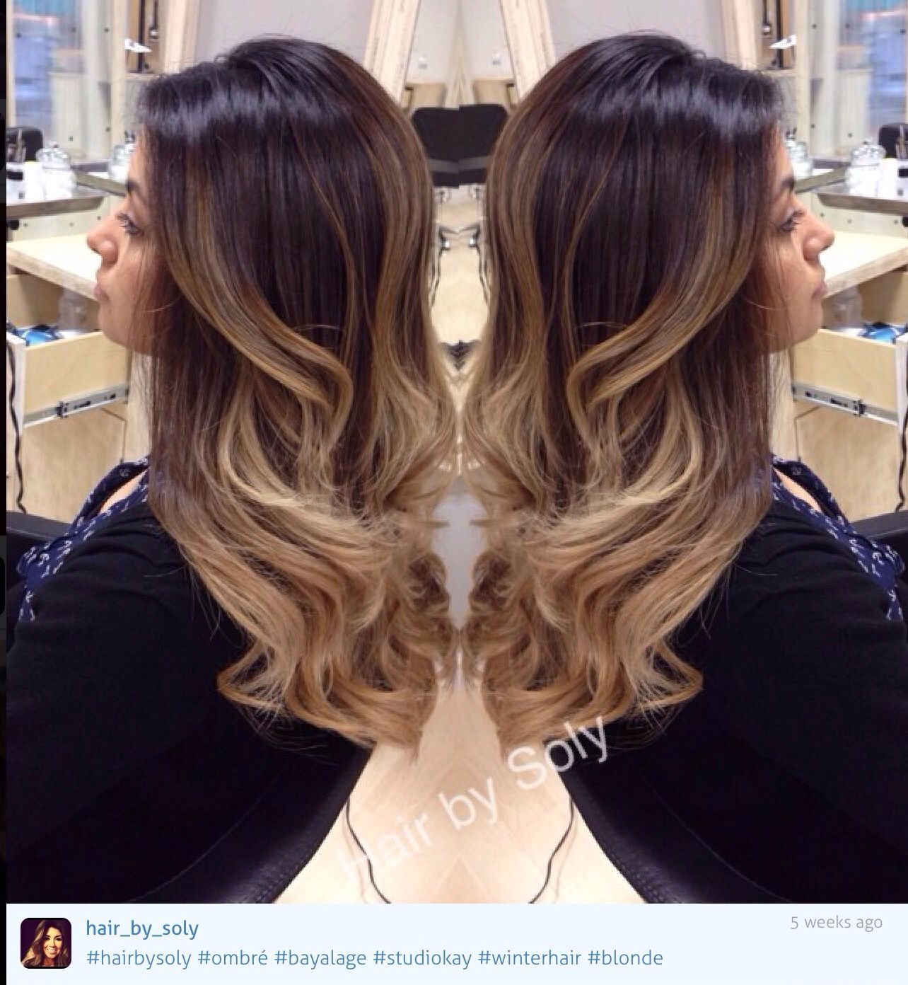 43++ Black roots ombre hair ideas in 2021