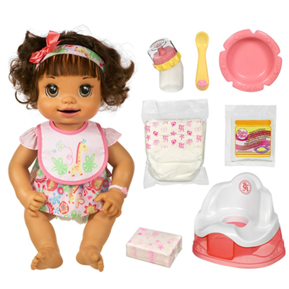 Baby Alive Learns To Potty Doll Baby Alive Doll Clothes Baby Bottle Warmer Baby Doll Nursery