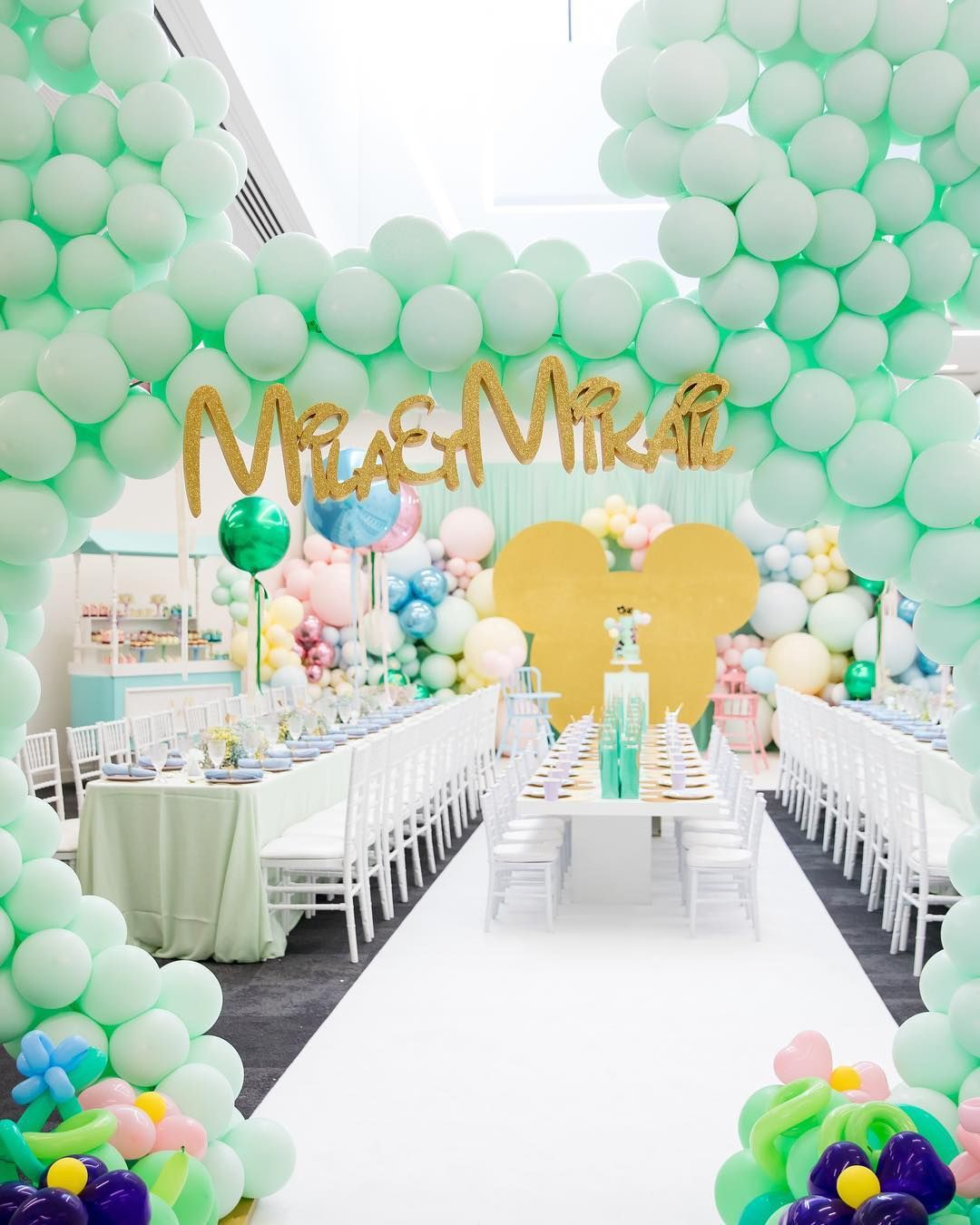 21 Baby's 1st Birthday Themes That Will Completely Ensure
