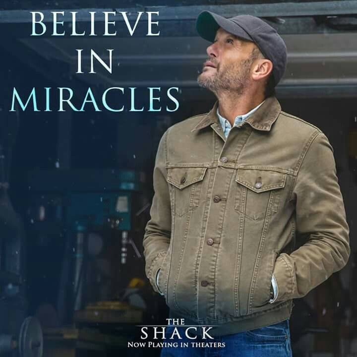 Quotes From The Shack Movie: Tim McGraw