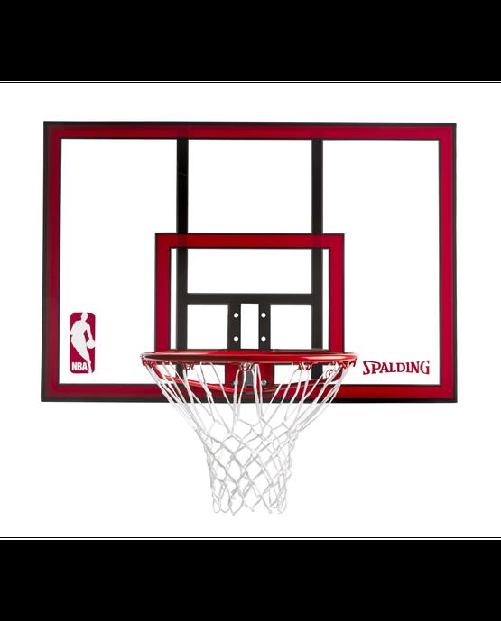Spalding Basketball Backboard Basketball Hoop Basketball