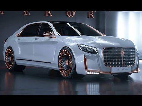 Scaldarsi Emperor I MercedesMaybach Hp Million YouTube - 1 million mercedes coolest armoured vehicle ever
