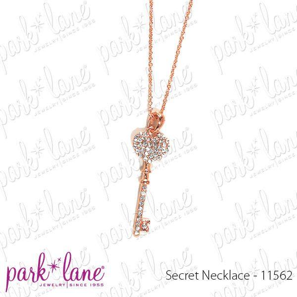 Shop With Us | Jewels By Park Lane via Polyvore