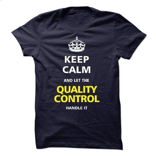 I am a Quality Control - t shirt designs #wholesale hoodies #t shirt companies