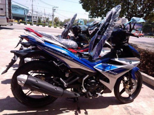 Chuyên bán xe máy nhập khẩu exciter  airblade  sh  xipo  satria giá rẻ chât lương