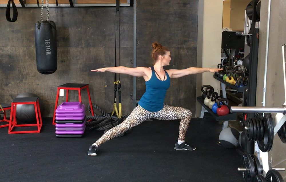 4 best exercises you can do for strong bones strong