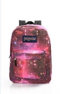 65cd4fca35a7 Galaxy Space Vintage Jansport Canvas Backpack Uban .galaxy backpacks for  girls  galaxy  backpacks  girls www.loveitsomuch.com