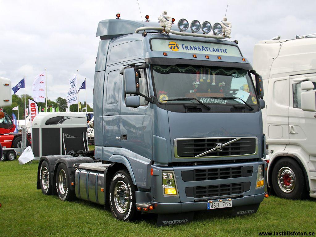 Volvo FH12 380 | Volvo | Volvo, Volvo trucks, Trucks