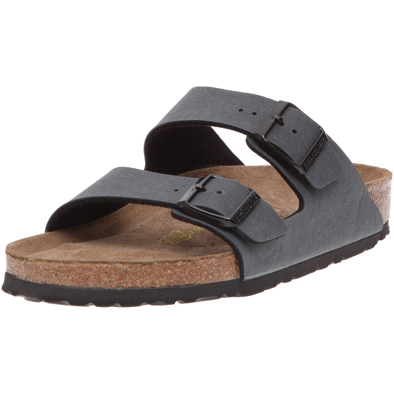 Birkenstock Mens Arizona Birko Flor Sandals *** For more