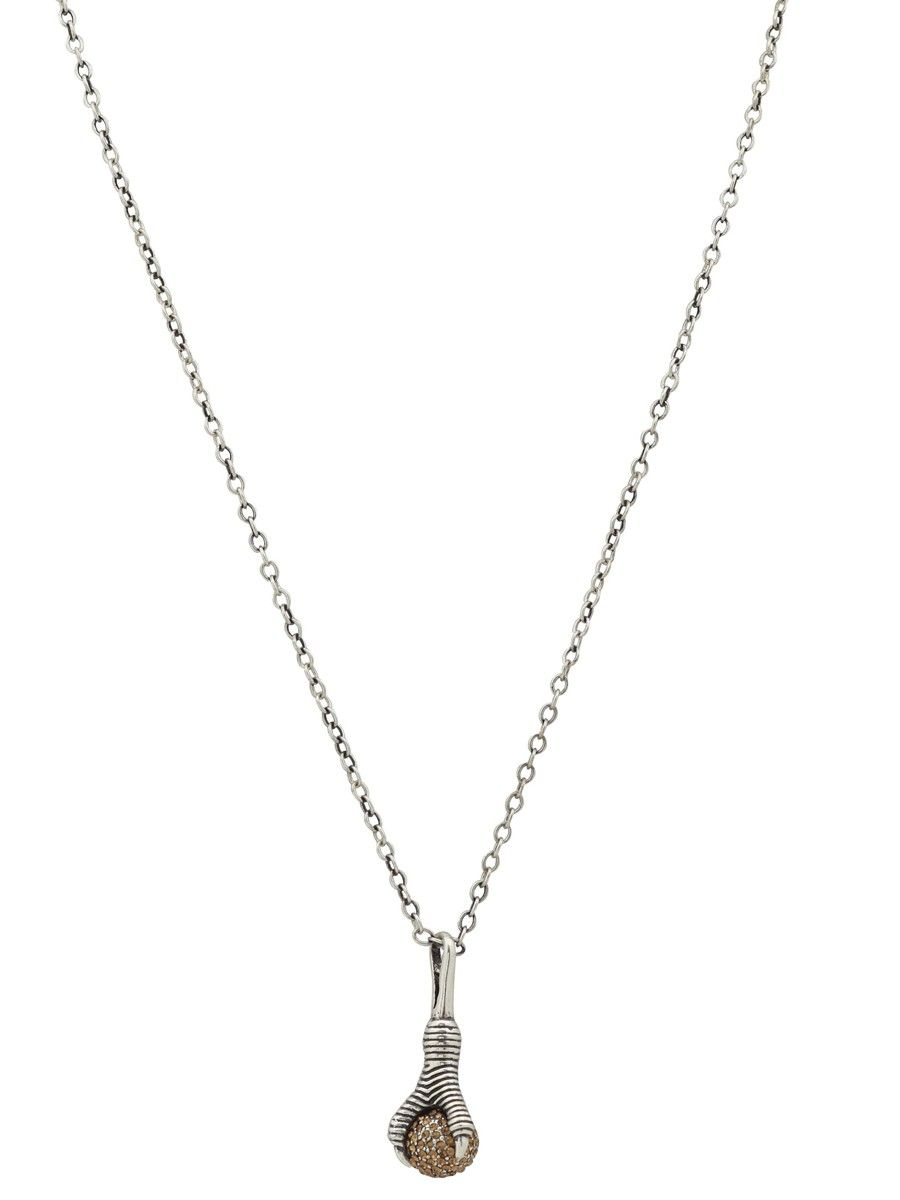 House of harlow 1960 talon and diamond pendant necklace house of house of harlow 1960 talon and diamond pendant necklace house of harlow pendant necklace mozeypictures Image collections