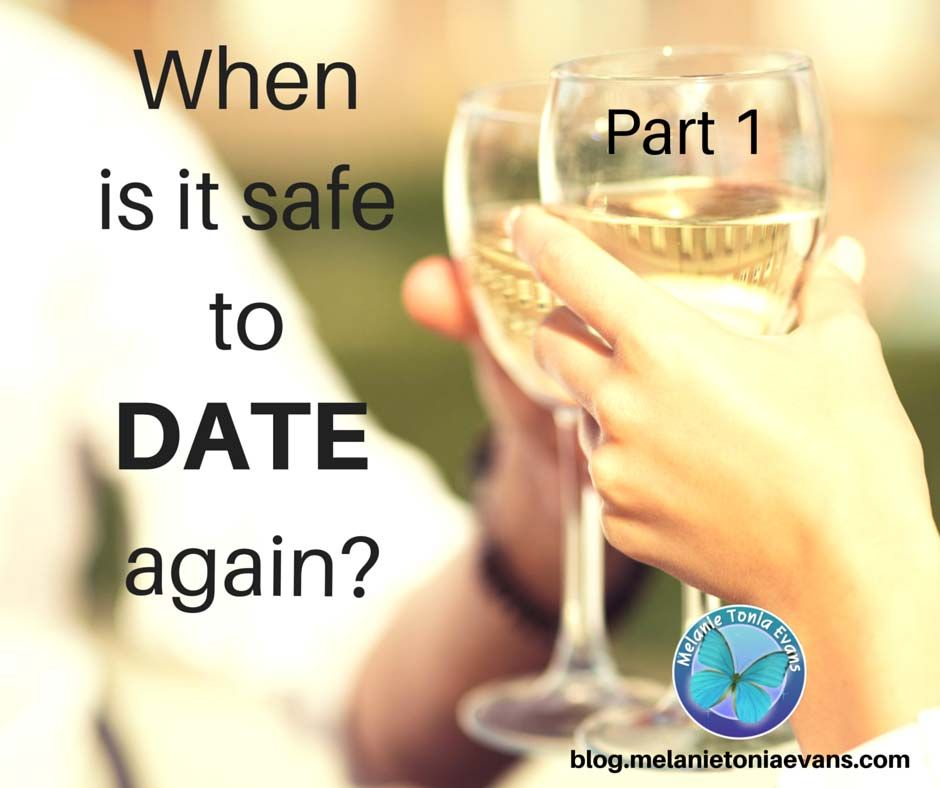 Dating again after an abusive relationship