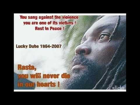 Lucky Dube Release Me Con Imagenes Musica Reggae Musica