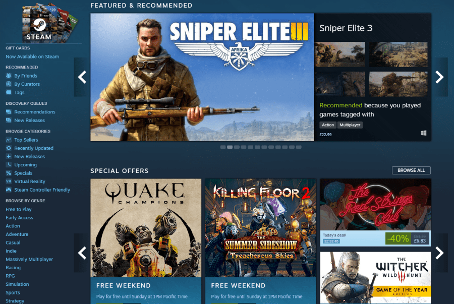 How To Appear Invisible/Offline in Steam Pc gamer, Games