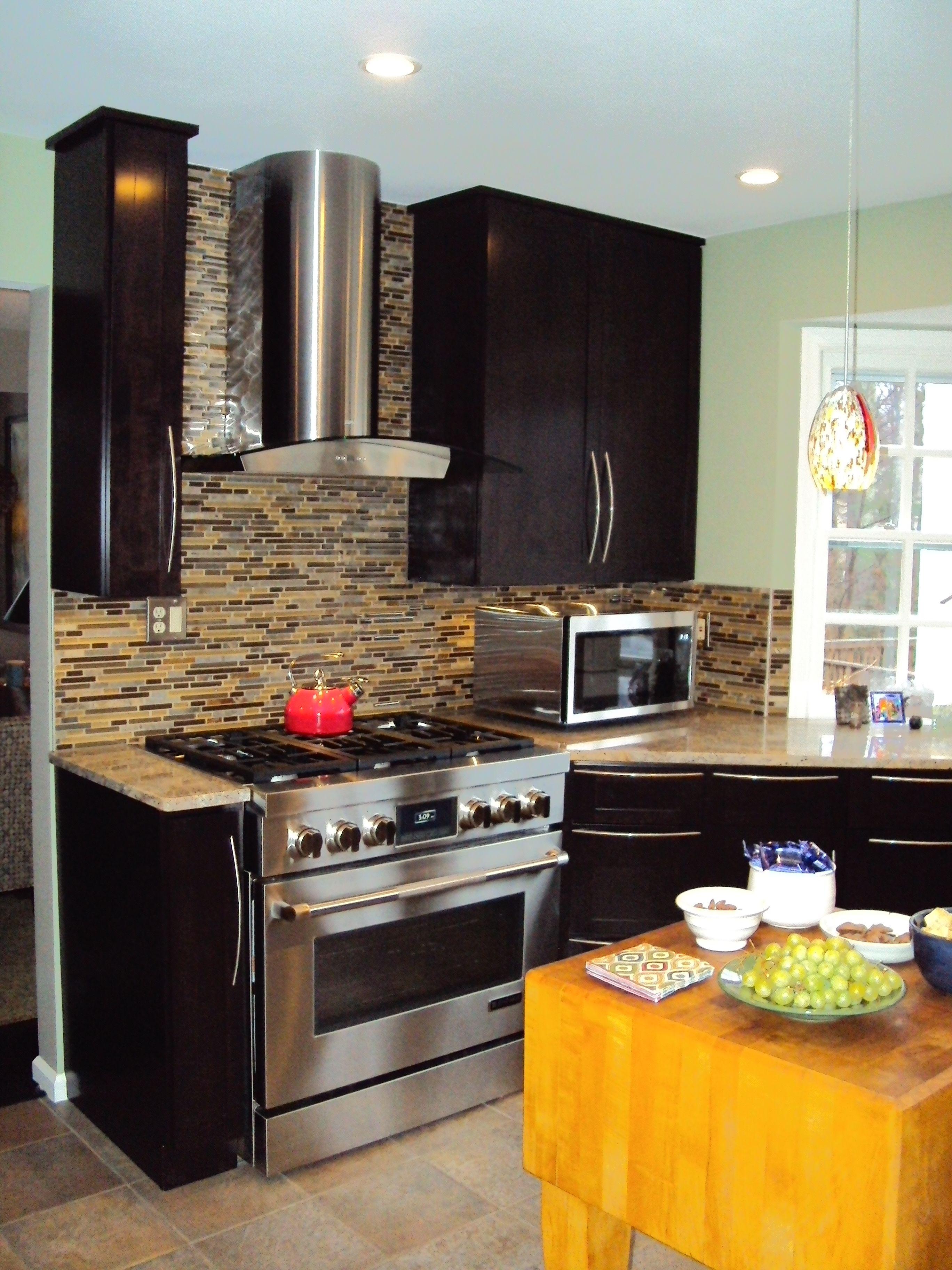 Kitchen Cabinet Refacing Gallery   Kitchen cabinet remodel ...