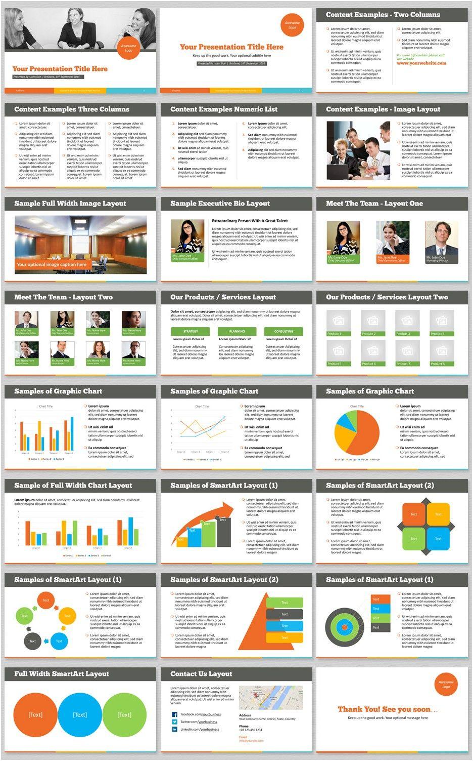Prezi Templates For Powerpoint Prezi Templates Business Powerpoint Presentation Powerpoint Template Free