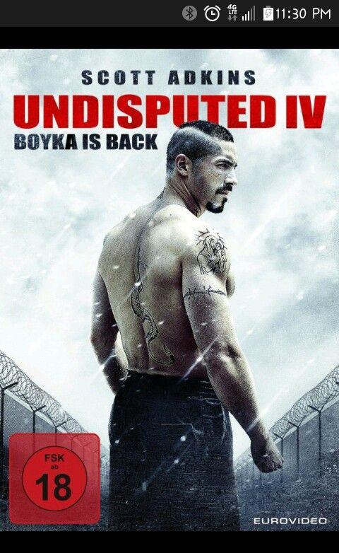 Undisputed Iv Boyka Scott Adkins Filmes Filmes Completos