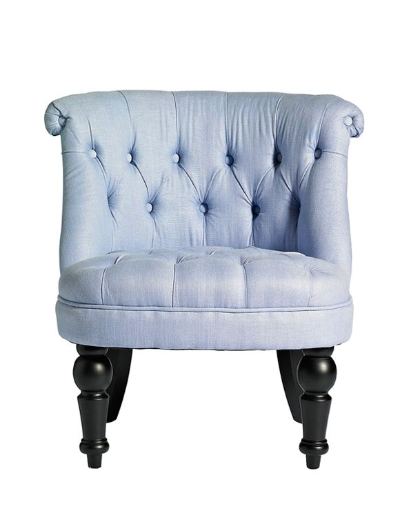 NORDAL Baby Blue Chair