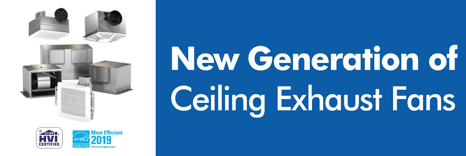 Greenheck Is Excited To Introduce The Next Generation Of Ceiling