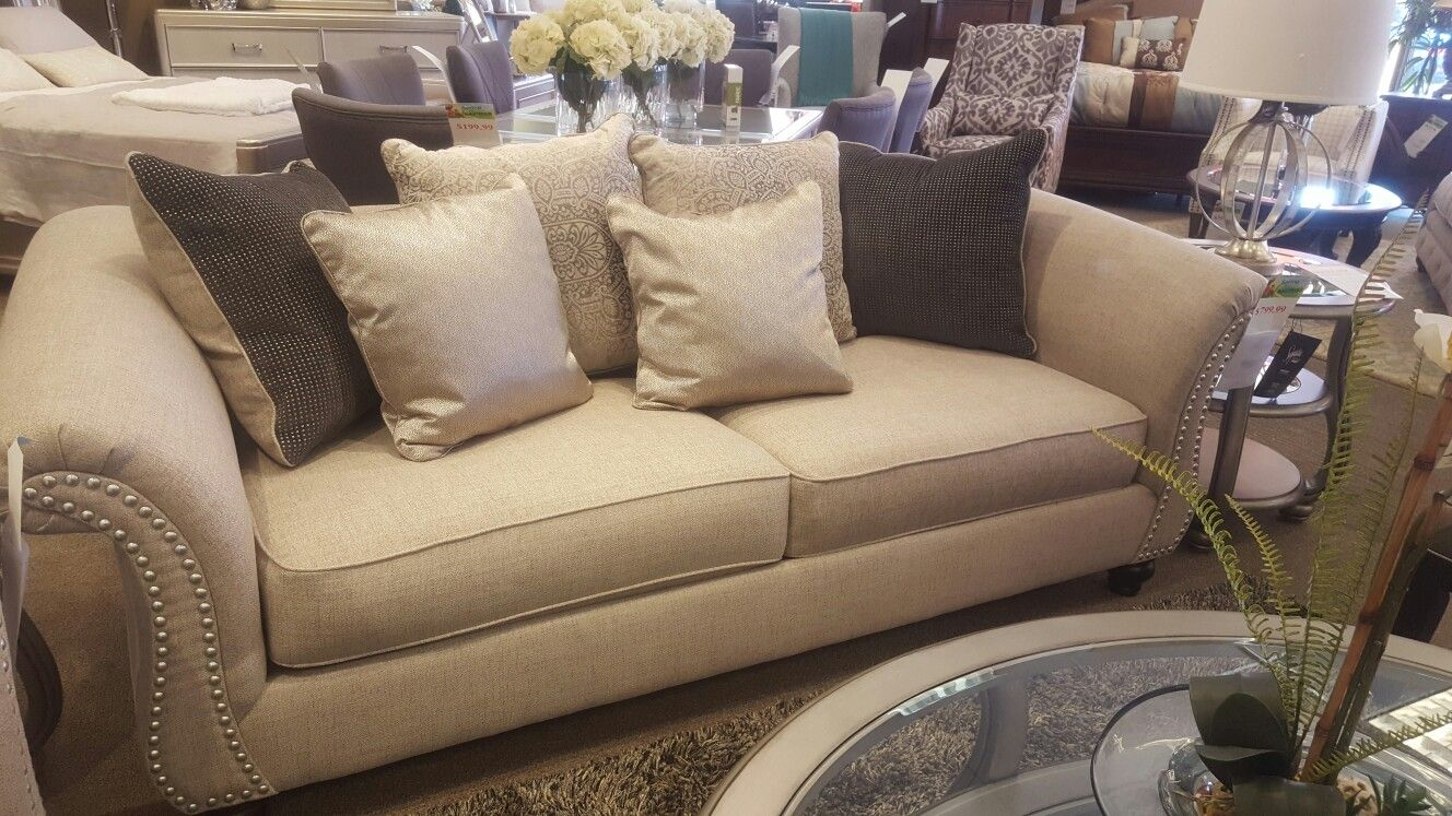 Lemoore sofa Ashley Homestore