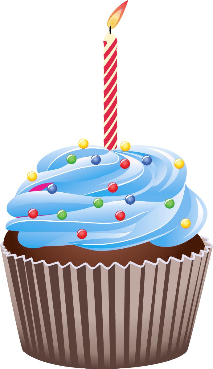 cupcake clip art clip art pinterest clip art birthday cakes rh pinterest com au free clipart birthday cupcake free clipart birthday cupcake