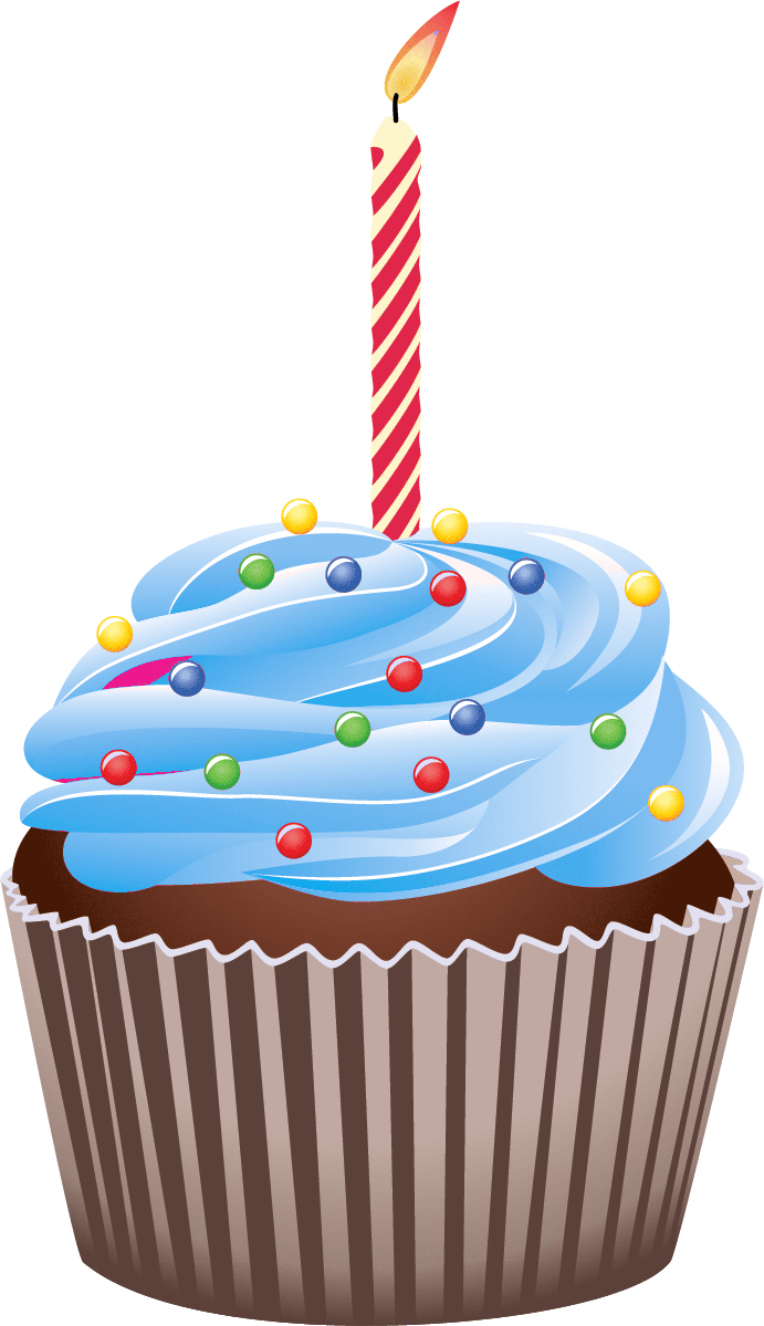 Drawing Birthday Cake Clip Art Cliparts PNG Variados L