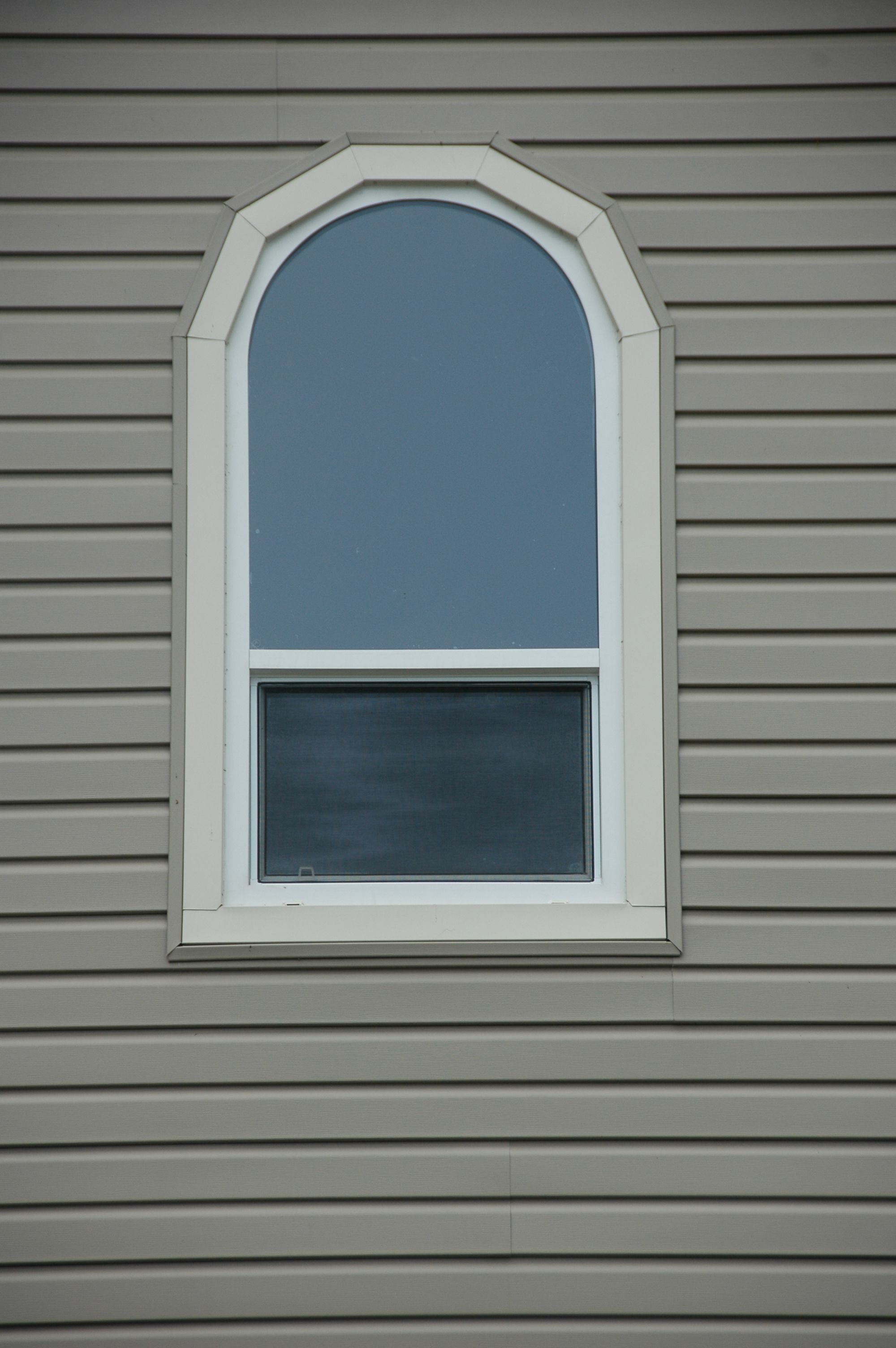 Round top window window windows and doors pinterest for Round top windows