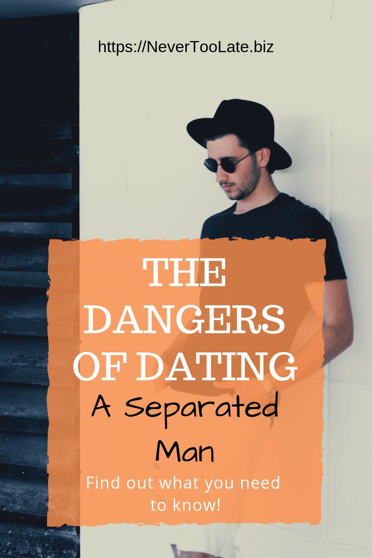 Dangers of dating separated men dating sim xbox 360