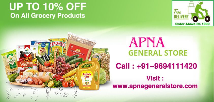 Pin on Online Grocery Store in Jodhpur