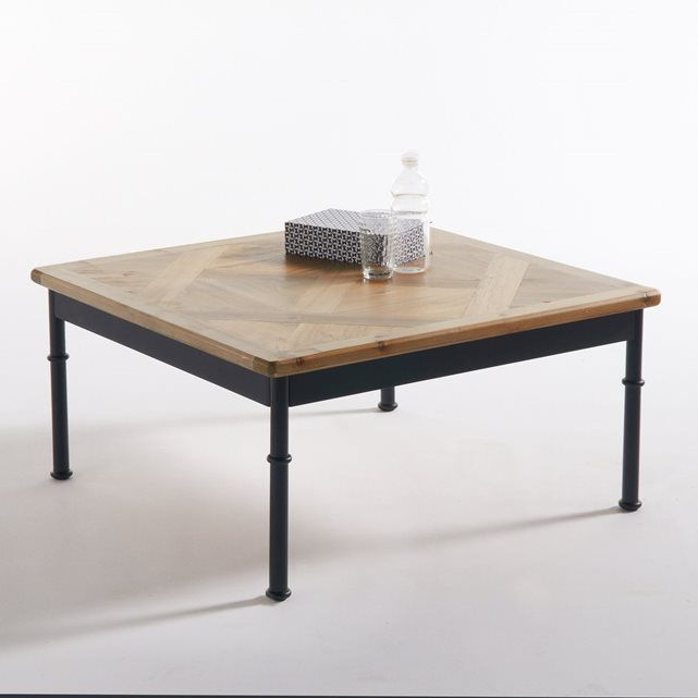Table Basse Marquetee Mosaique Table Basse Table Basse Ronde En Verre Table Basse Bois