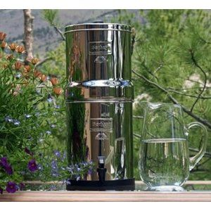 Big Berkey Water Filter Berkey Water Filter Berkey Water Water