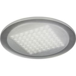 Photo of Nimbus Modul R 64 ceiling light, with surface-mounted housing 28 mm (with light control – converter and dimmer)
