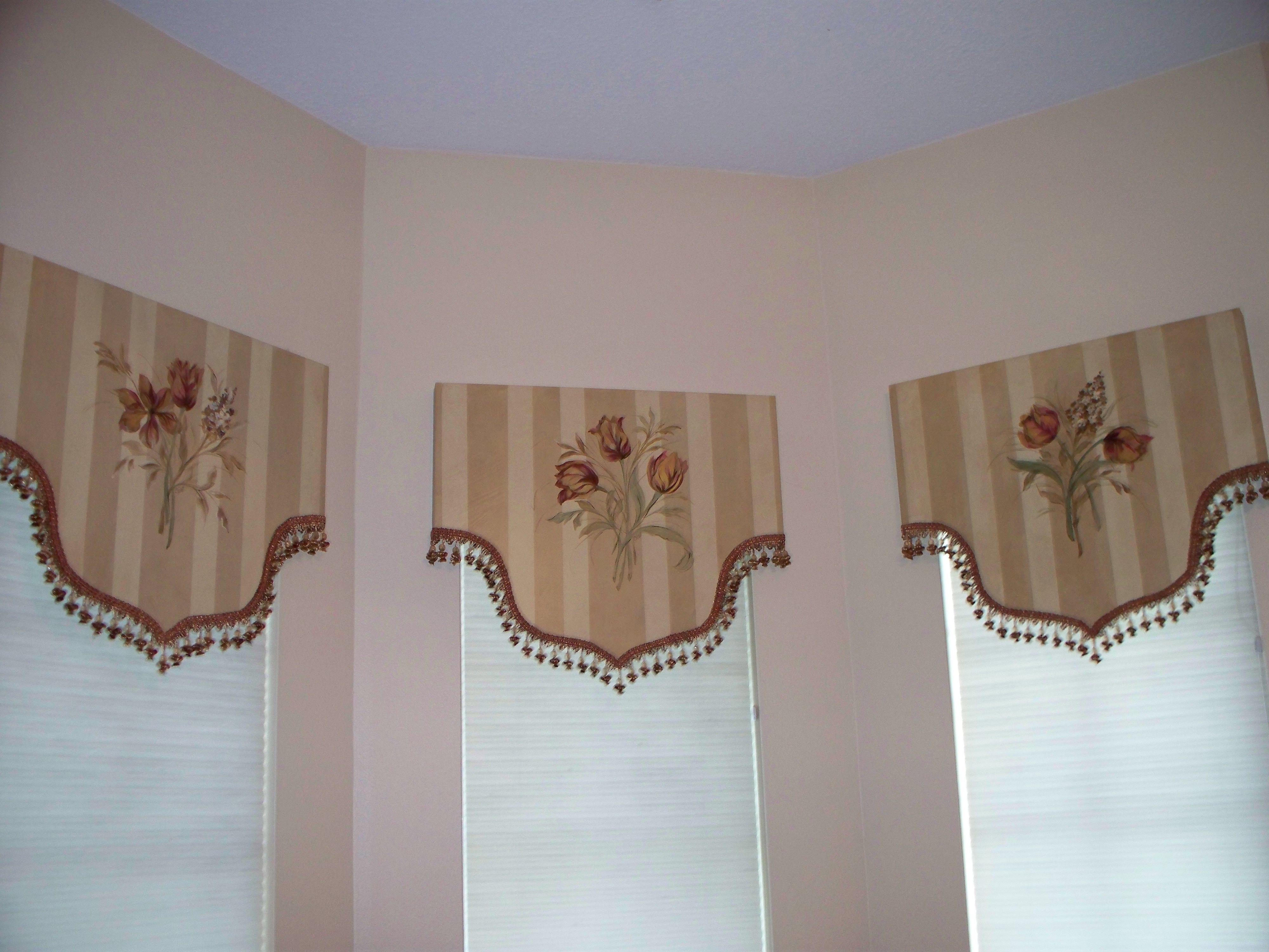 142 best images about Window Treatments: Ideas & DIY on Pinterest