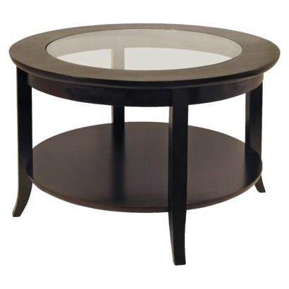 Genoa Coffee TableTarget for 10123a round smaller