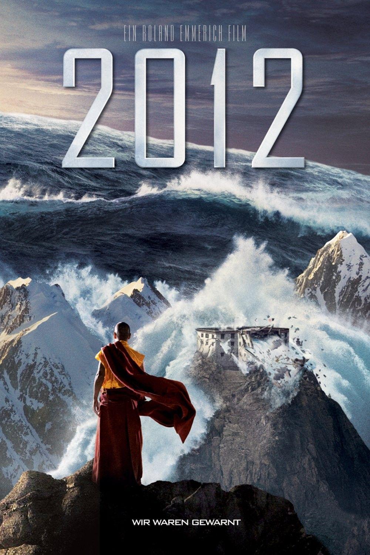 Filmliste 2012