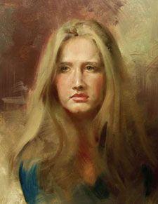 How To Paint A Portrait 38 Painting Techniques
