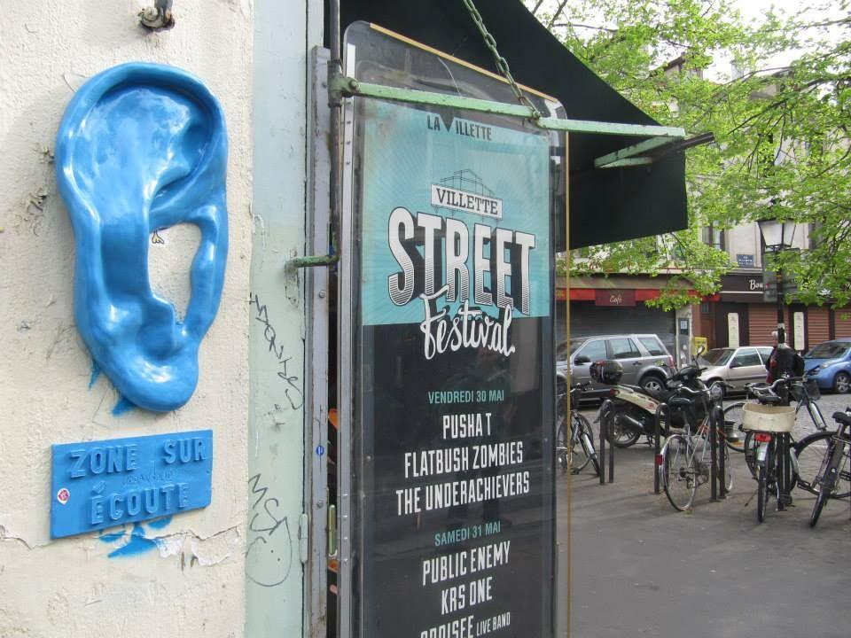 Urbansolid - A new street-art dimension!