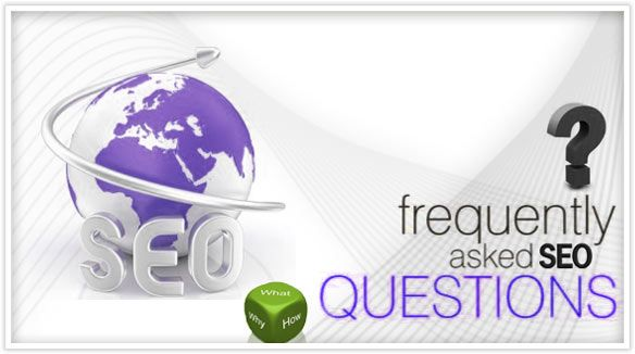 Everyday Questions | 5 Frequently Asked SEO Questions Answered