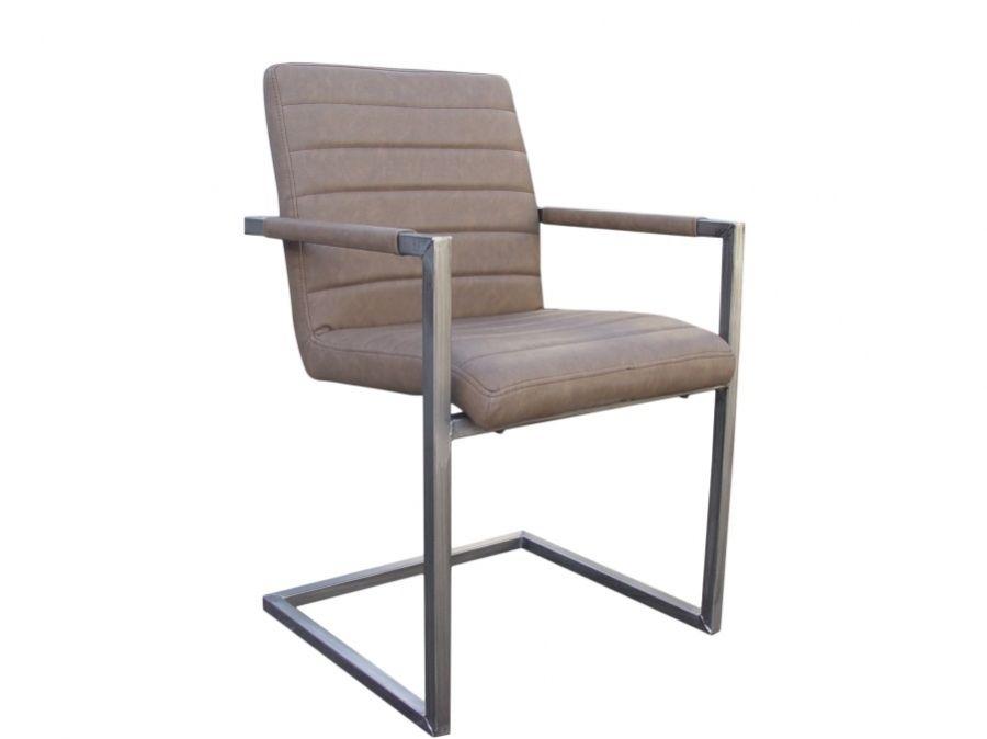 Nijmegen Industriele Meubels : Eetkamerstoel industrieel industriële meubels complete