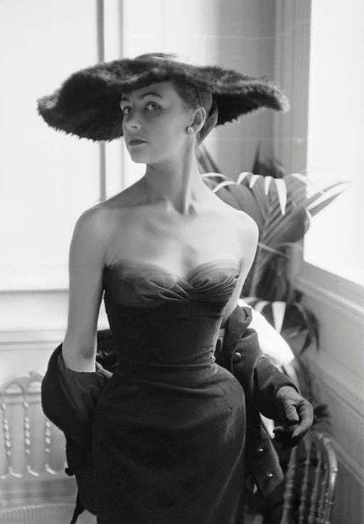 ana_lee: Dior by Mark Shaw