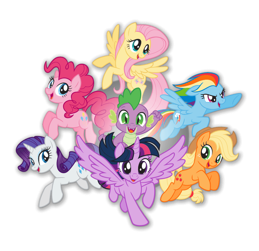 Pony Dolls, Games, Apps, And Videos - My Little Pony & Equestria Girls My Little  Pony Games, My Little Pony Videos, Mlp My Little Pony
