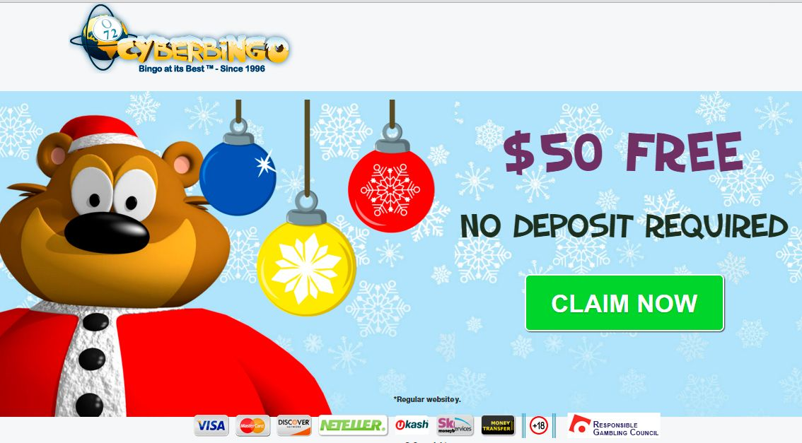 Bingo games with sign up bonus real money roulette